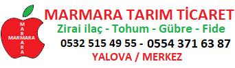 MARMARA TARIM 0532 515 49 55